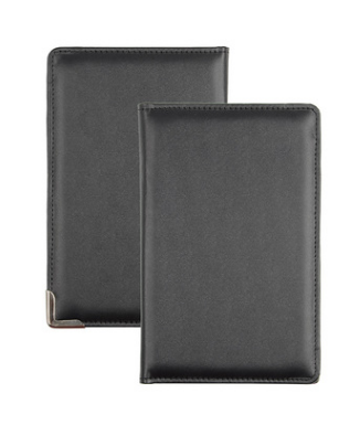 Guest Check Book Deluxe Server Wallet for Restaurant