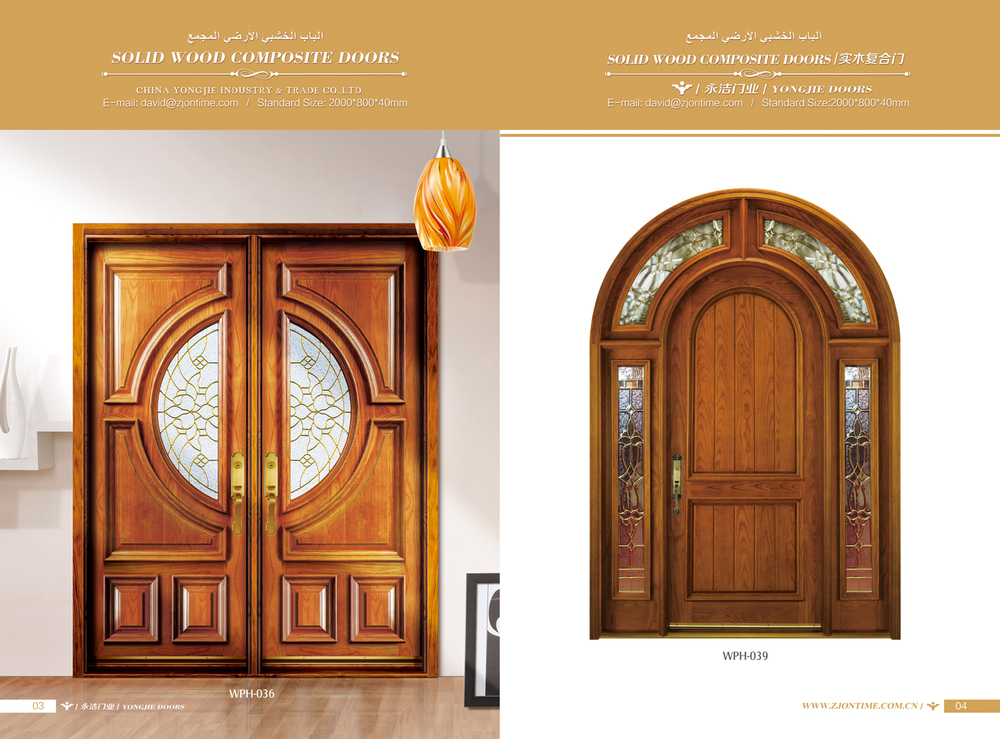 Alibaba manufacturer directory suppliers manufacturers for Wood window door design