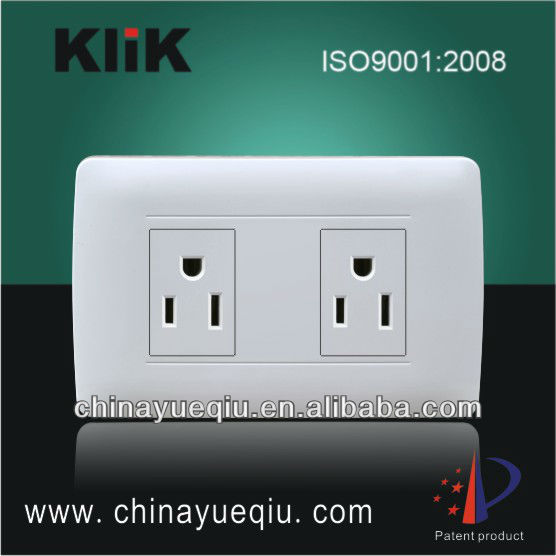 Double Power Outlet, Double Power Outlet Suppliers and ...