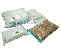 2014 vacuum compressed/storage bag/space saving bag