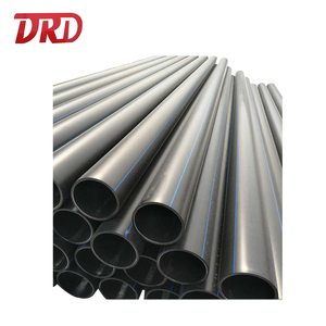Excellent wear resisting 200mm hdpe pipe price in South Africa