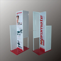 Metal,Iron (metal) Material cell phone accessory display stand