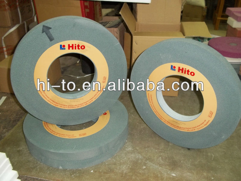 Stainless steel/Aluminum / grinding wheel