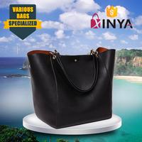brown women's leather handbags uk