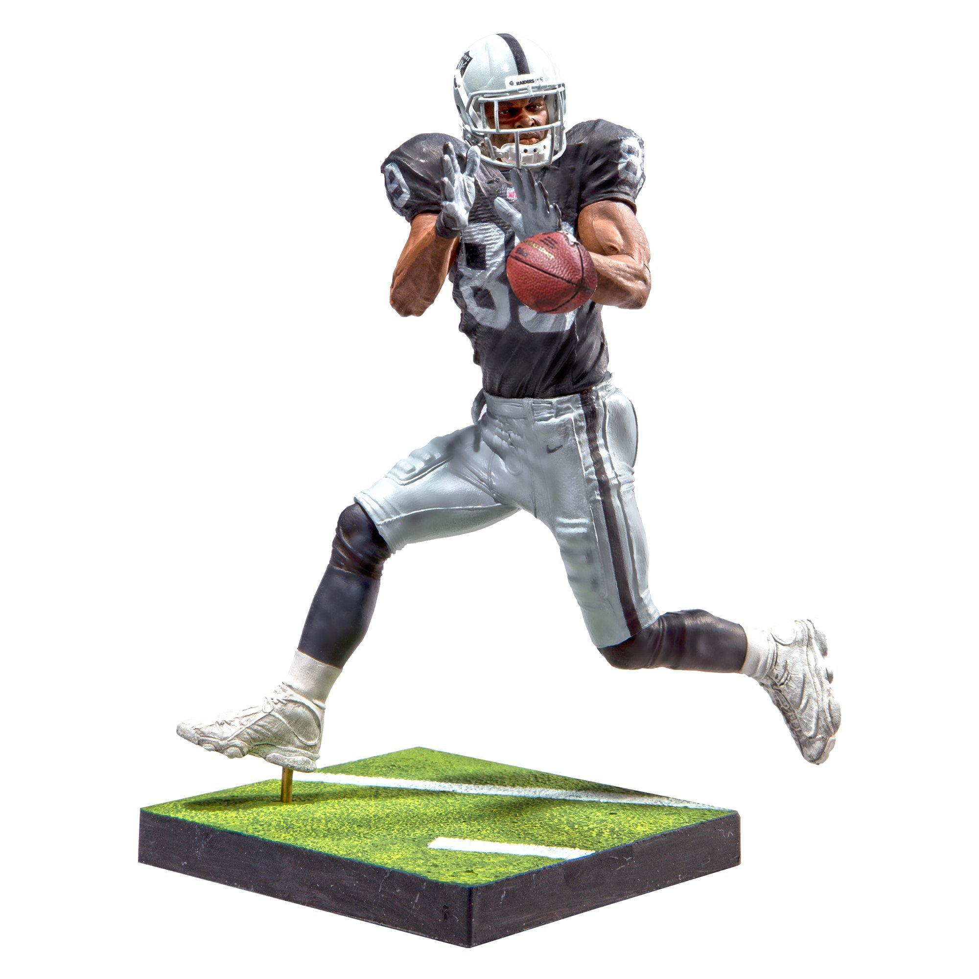 Buy McFarlane Toys EA Sports Madden NFL 17 Ultimate Team Amari Cooper  Oakland Raiders Action Figure in Cheap Price on m.alibaba.com 03ad54ab1