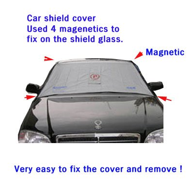 Image result for Car Shield