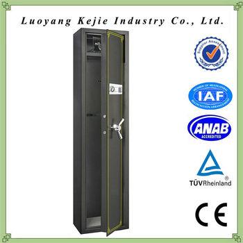 new design metal gun cabinets single door locker gun steel cabinet