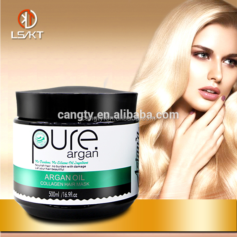 factory price new products 500ml nutrition hair mask cream for repairing demaged hair
