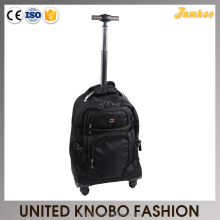 1680D trolley backpack luggage carry-on luggage EVA soft luggage