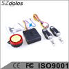 for three wheel motorcycle lock/auto motorcycle alarm, Motorcycle alarm with nice metal remote