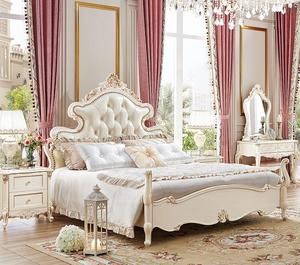 Louis Xv Bedroom Supplieranufacturers At Alibaba