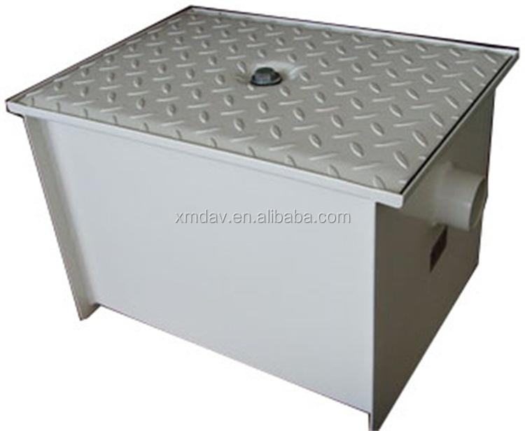 Classic Oil Trap Design About Kitchen Appliance