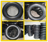 second hand truck tires 1200r24 tube tires for truck