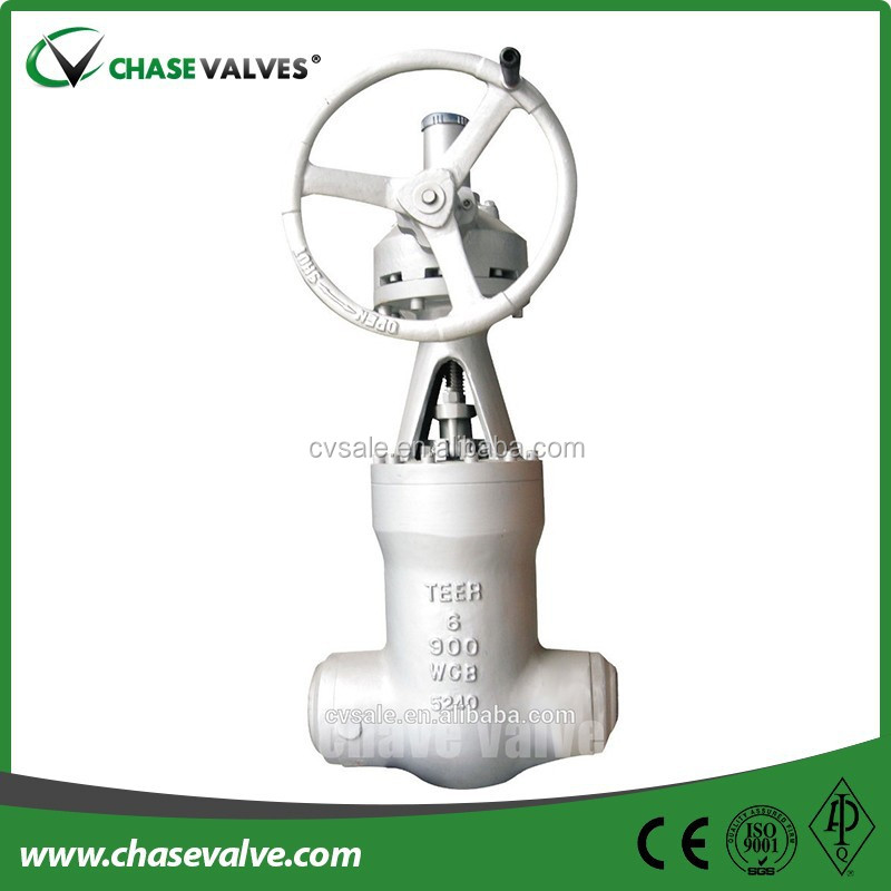 Best Quality Manual Pressure Sealing Gate Valve With Gate Valve ...