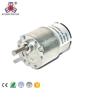 low price professional Aslong carbon brush for hair dryer motor dc permanent magnet high torque motor