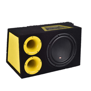 12inch Active subwoofer Tube