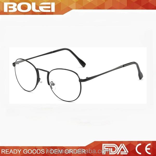 Großhandel Brillen Fur Runde Gesichter Kaufen Sie Die Besten Brillen