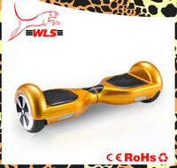 2015 Smart Electric Scooter 2 Wheel Self Balance Scooter Self balancing electric Scooter