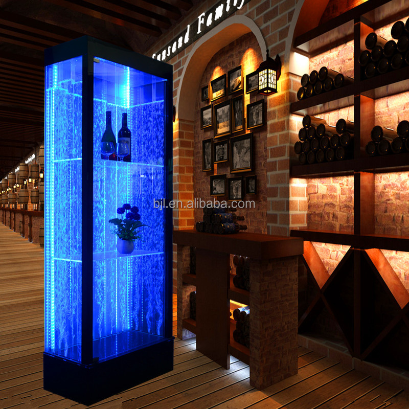 Glass Liquor Cabinet, Glass Liquor Cabinet Suppliers and ...