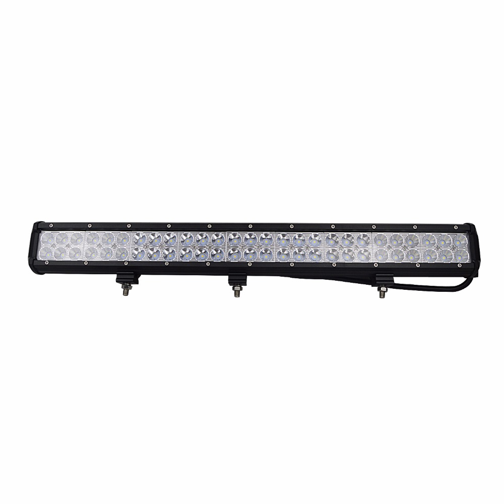 "Brand new truck trailer rear lights led for wholesales 24""inch 162W combo off road led light bar"