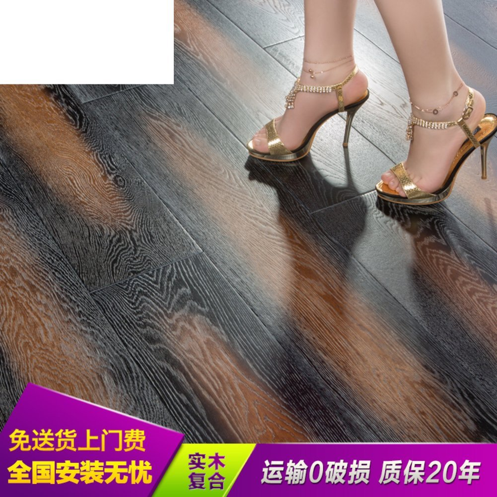 Wood flooring/wood flooring/mosaic parquet-A