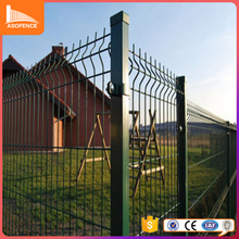 china website sale 2016 high quality 3.6mm net wire welded wire mesh fencing california