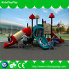 Plastic modular kids playground products huge play ground