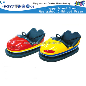 (HD-11303)Outdoor Electric Toy Power Bumper Car Play Equipment