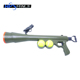 pet toy training dog launcher firing gun remote speed aiming tennis