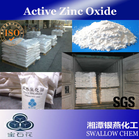 zinc oxide industry grade used for thin film