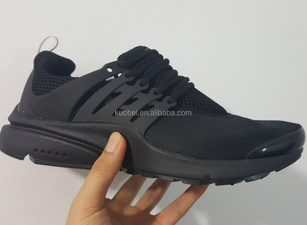 2016 New models Running Shoes men brand max quality sport presto shoes