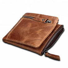 Unsexy adult magic wallet