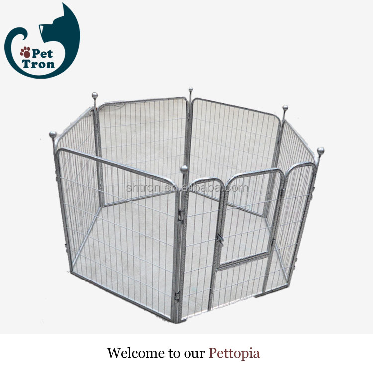 New best sell cheap metal tube pet cage kennel