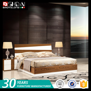 Good quality latest double bed designs bed design modern home bedroom  furniture  Good Quality Latest. Latest Design Of Bedroom Furniture
