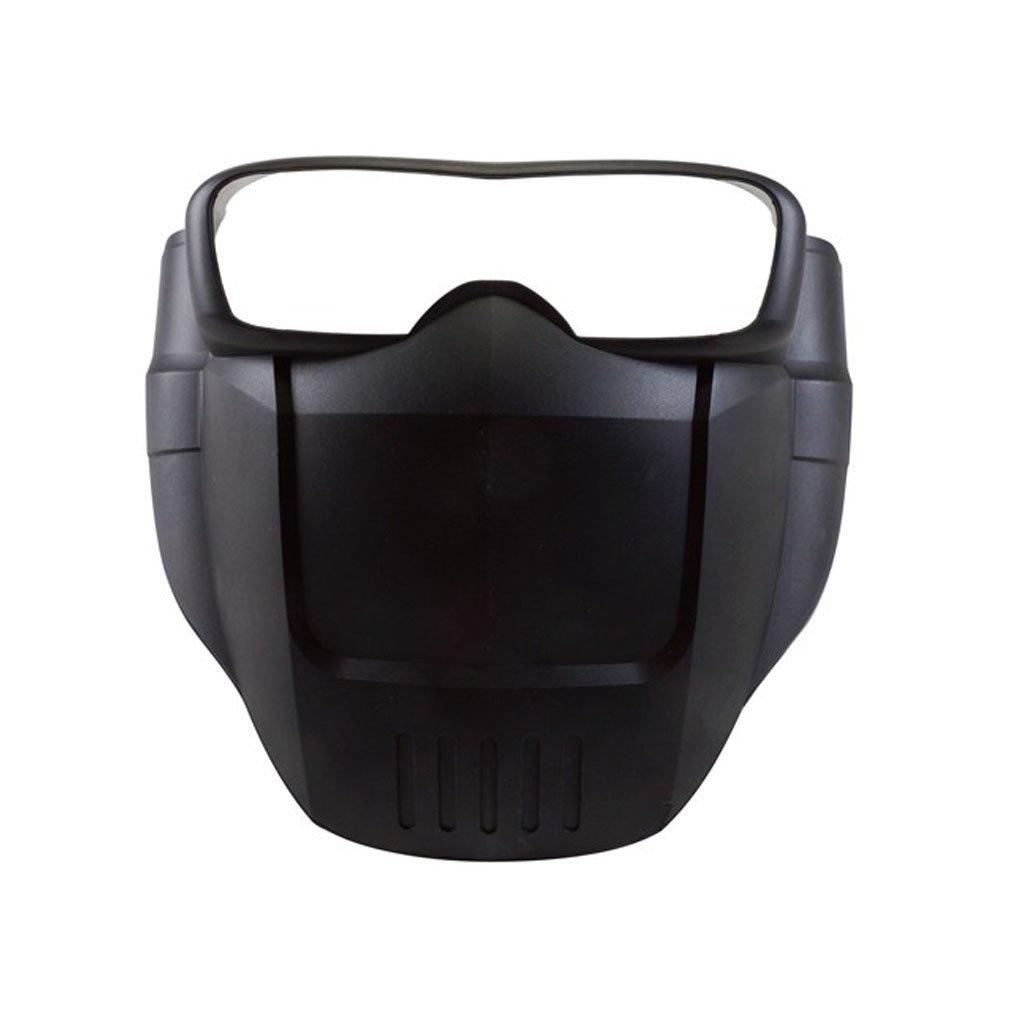 Clip Shield - Servore Auto Shade Darkening Welding Goggle Arc-513