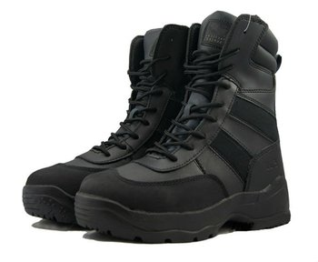 Amazoncom mens zipper boots Clothing Shoes amp Jewelry