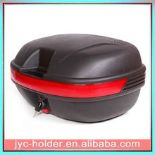 Motorcycle rear carrier box ,H0Tc3p motorcycle parts trunk mould