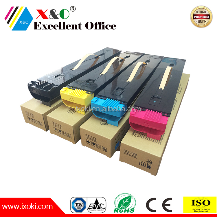 top quality premium compatible xerox 006R01223 006R01224 006R01226 006R01225 toner for xerox dc 250 252 240 242 260