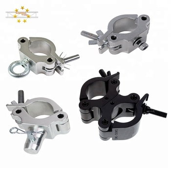 Aluminum Lighting Truss Clamp Led Light Stage Clamps Product On Alibaba