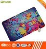 Art minds promotional gift custom microfiber gaming mouse pad