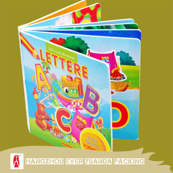 Nice Looking High Quality Wholesale Children Coloring Book