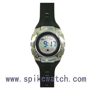 OEM with hourly chime high quality multi-function digital watch
