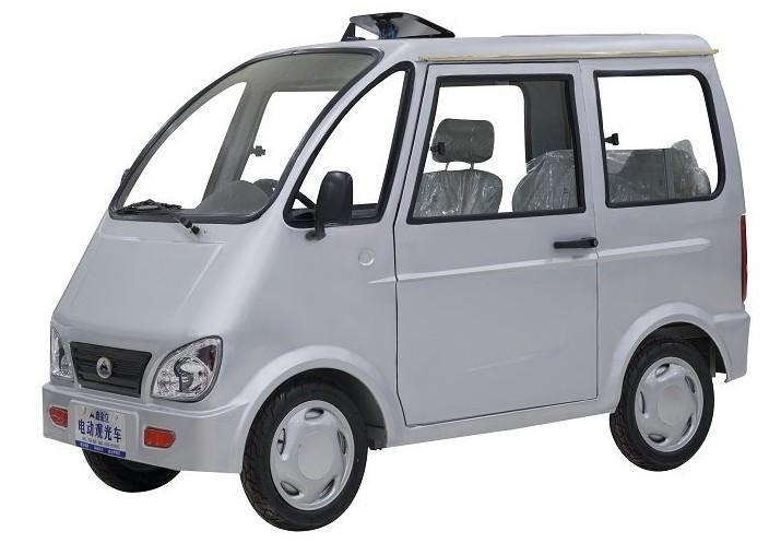 China Electric Car Price In India