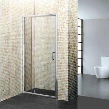 Bathroom Shower Screen Gl Povid Door With Hinge