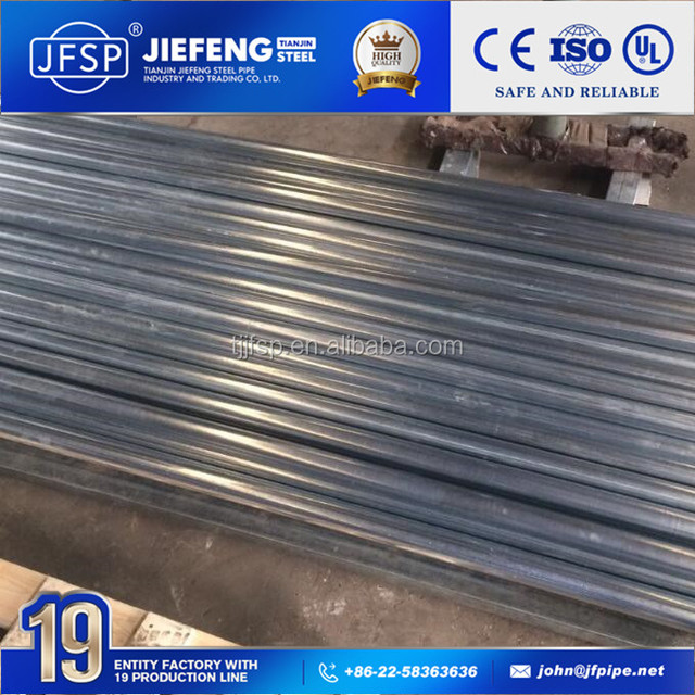 20ft galvanized pipe greenhouse 2 1/2 inch pre galvanized steel pipes & China 2 Galvanized Pipe Price Wholesale ?? - Alibaba