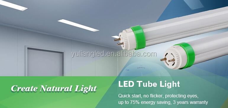 High Lumen Pse 15w Tube T8 Japanese Led Tube8 School Light 18w ...
