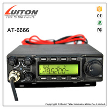 hf walkie talkie anytone AT-6666 ham radio High Power 10 METER Radio am fm walkie talkie cb radio