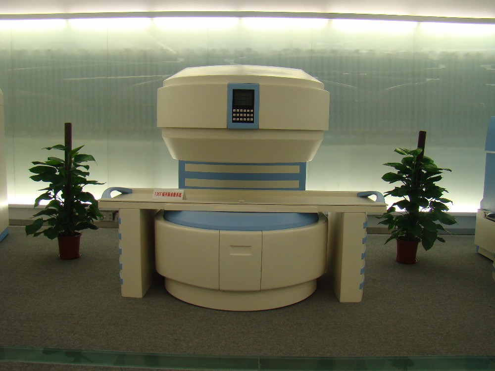 mri scan machine price