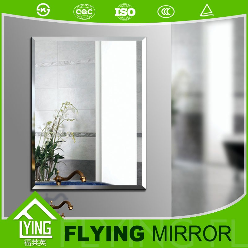 Home decorative mirrors rectangular wall mirrors