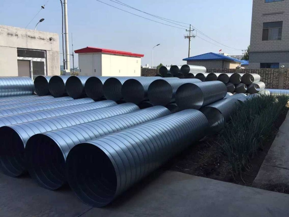 Type 1 Hoods Ducting ~ Hvac hoods ventilation pipe vent tubing